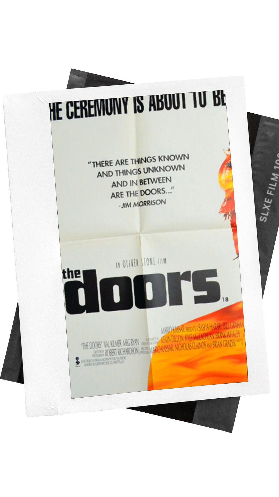 The Doors (a good story/aesthetic) - As the title suggests, The Doors is a biographical film that focuses on the band's frontman Jim Morrison. Everything about this movie is just amazing, starting from Val Kilmer's portrayal of Jim (as well as the fact that he's insanely attractive) to the story itself. It's one of the movies that makes you wish you lived through the '60s and '70s.
