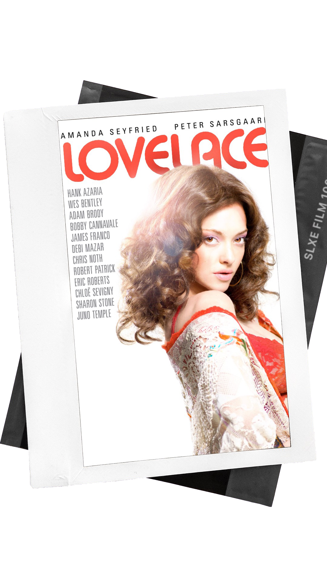 Lovelace (a good story/aesthetic) - Lovelace is based on the true story of the porn icon, Linda Lovelace. The film shows her journey from a small-town girl into the star of the porn movie Deep Throat. For those not familiar with 70's porn, Deep Throat tells the story of a girl who found out her clitoris is in her throat, rather than where it's supposed to be.ps. You'll also spot James Franco as Hugh Hefner (if that isn't enough to convince you I don't know what is).