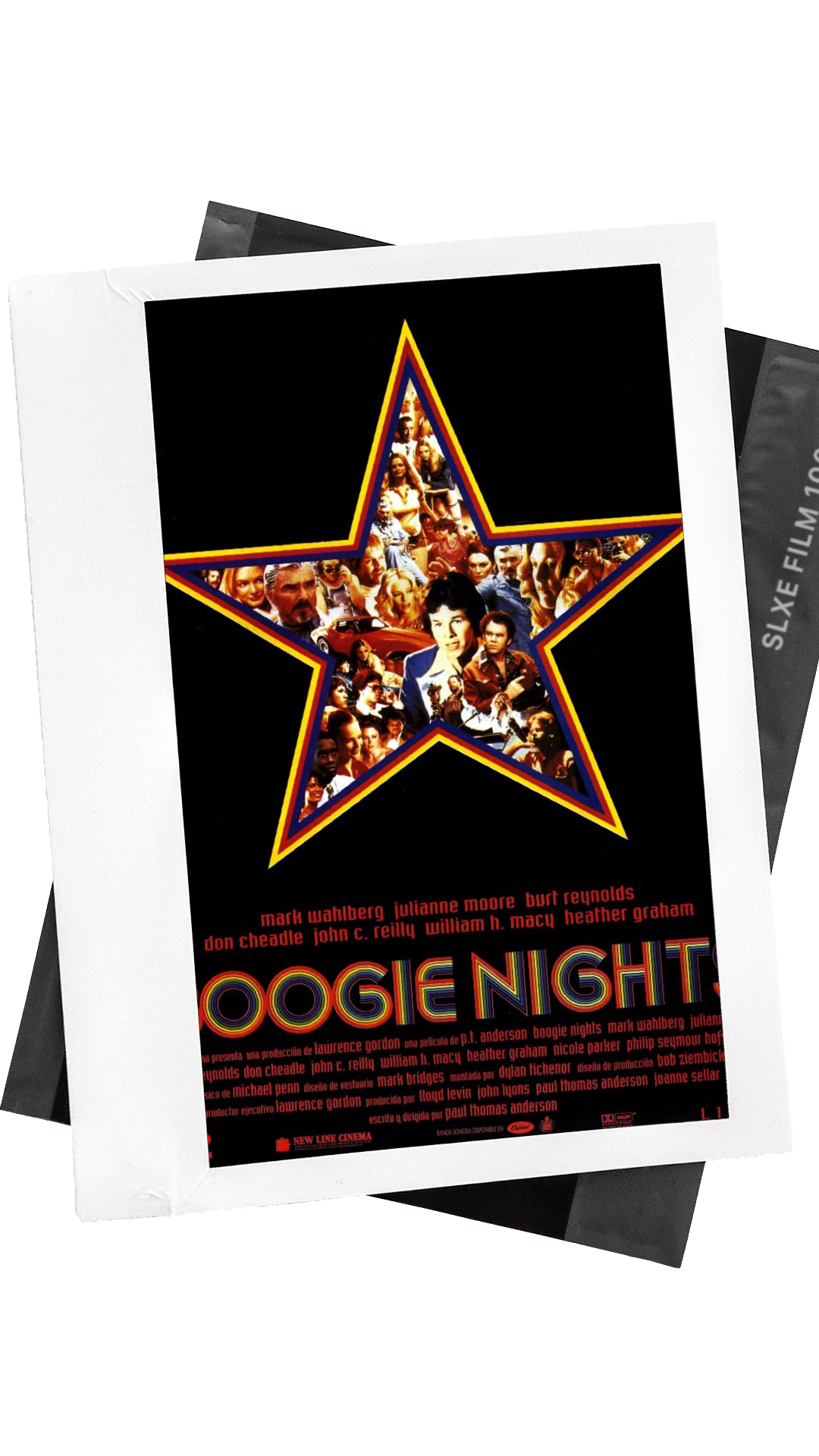 Boogie Nights (a good aesthetic/a good story) - Boogie Nights is a bit of a hidden gem. The 1970's were the Golden Age of Porn. While it's not everyone's cup of tea, it is definitely something you should be into if you're into kitchy 70's aesthetics .The film set in Los Angeles follows teen Eddie Adams who gets discovered by a porn director. He quickly becomes an adult film sensation that goes by Dirk Diggler, of course the fame does not come without consequences.We also need to mention the amazing costumes, not to be missed!