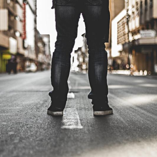 TAKE A NEXT STEP -