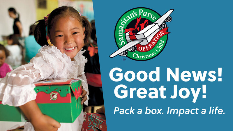 Copy of OPERATION CHRISTMAS CHILD