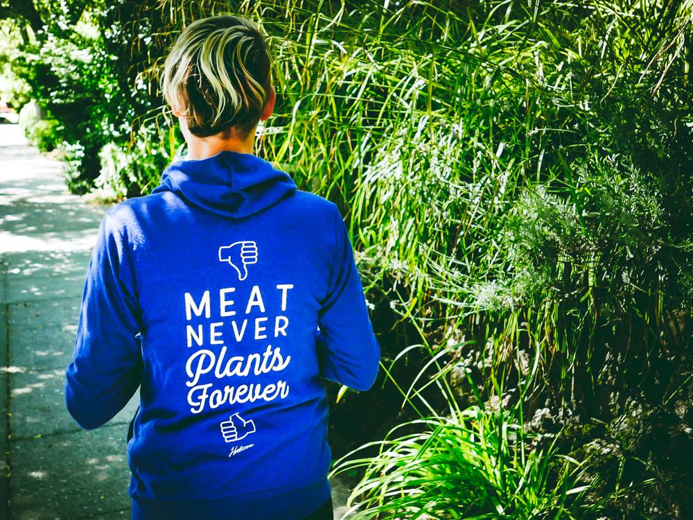 Photo courtesy Herbivore Clothing Co.