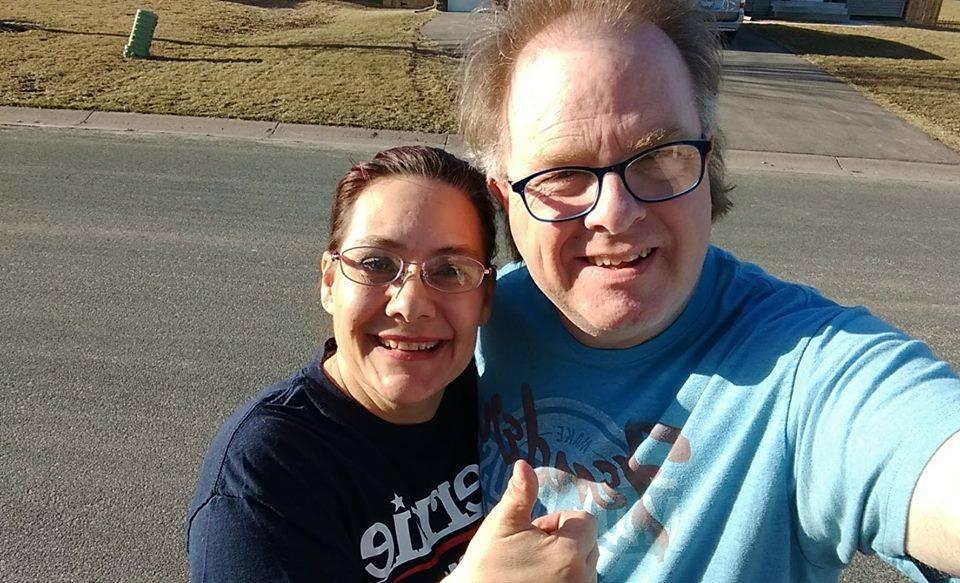 Pete & Amy Johnson's Survivor Story:   https://www.youtube.com/watch?v=wfFRTHQx8D0&t=20s