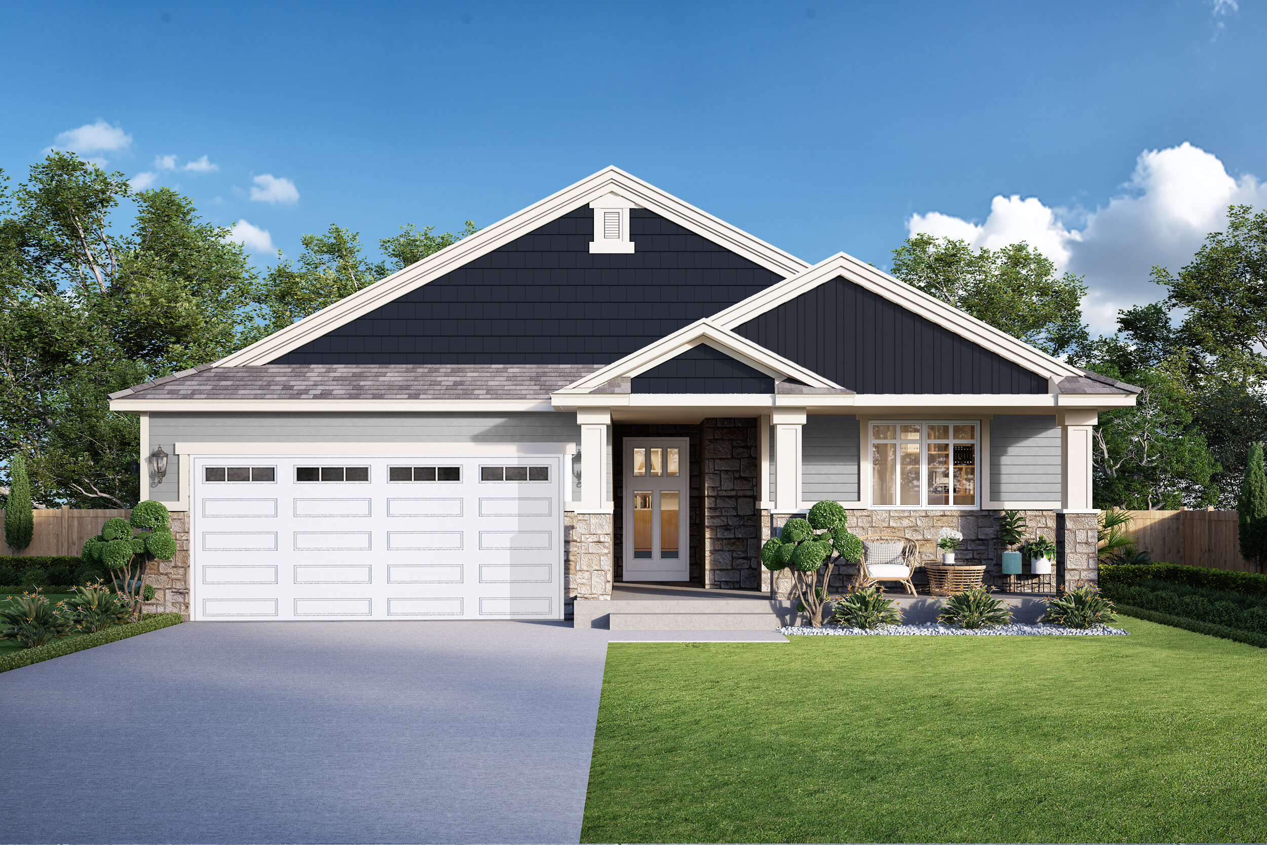 Moore Homes Utah New Home Builder New Homes In Salt Lake County