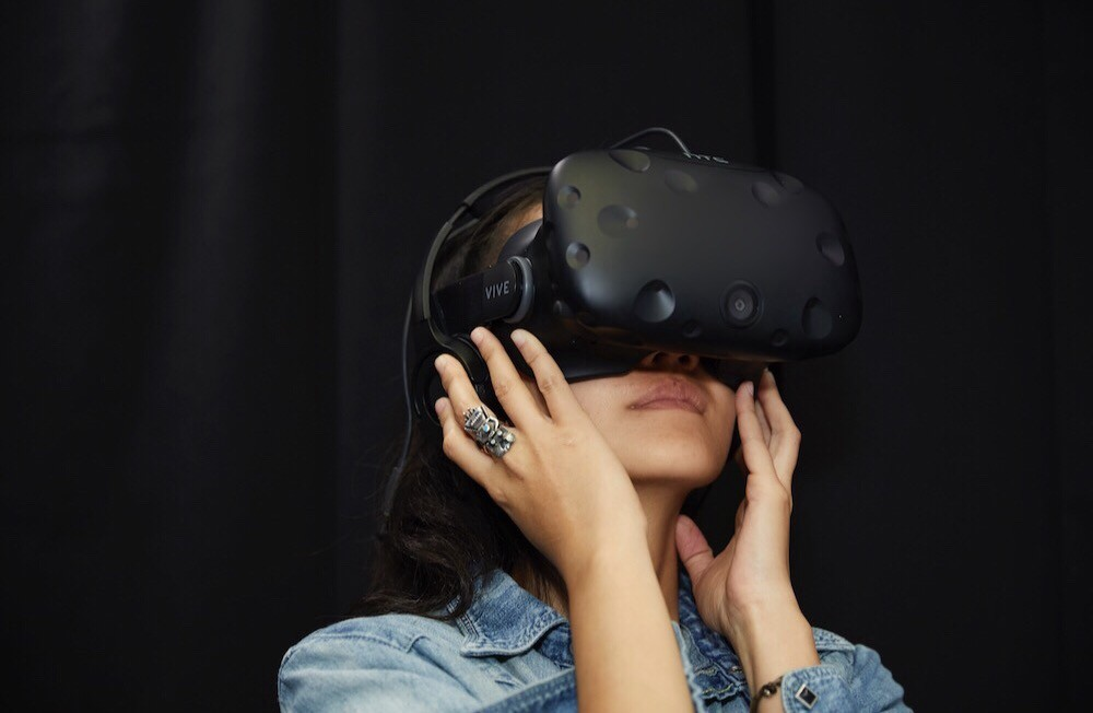 INTERACTIVE XR DEMOS - From corporate R&D to new prototypes emerging from NYC Media Lab's university consortium, the Demo Expo will allow guests explore immersive media first hand.