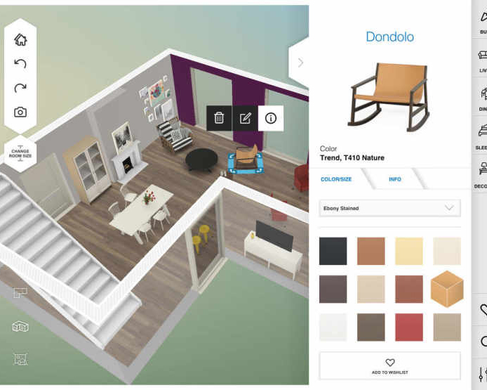 6 Furniture Layout Apps To Design Your