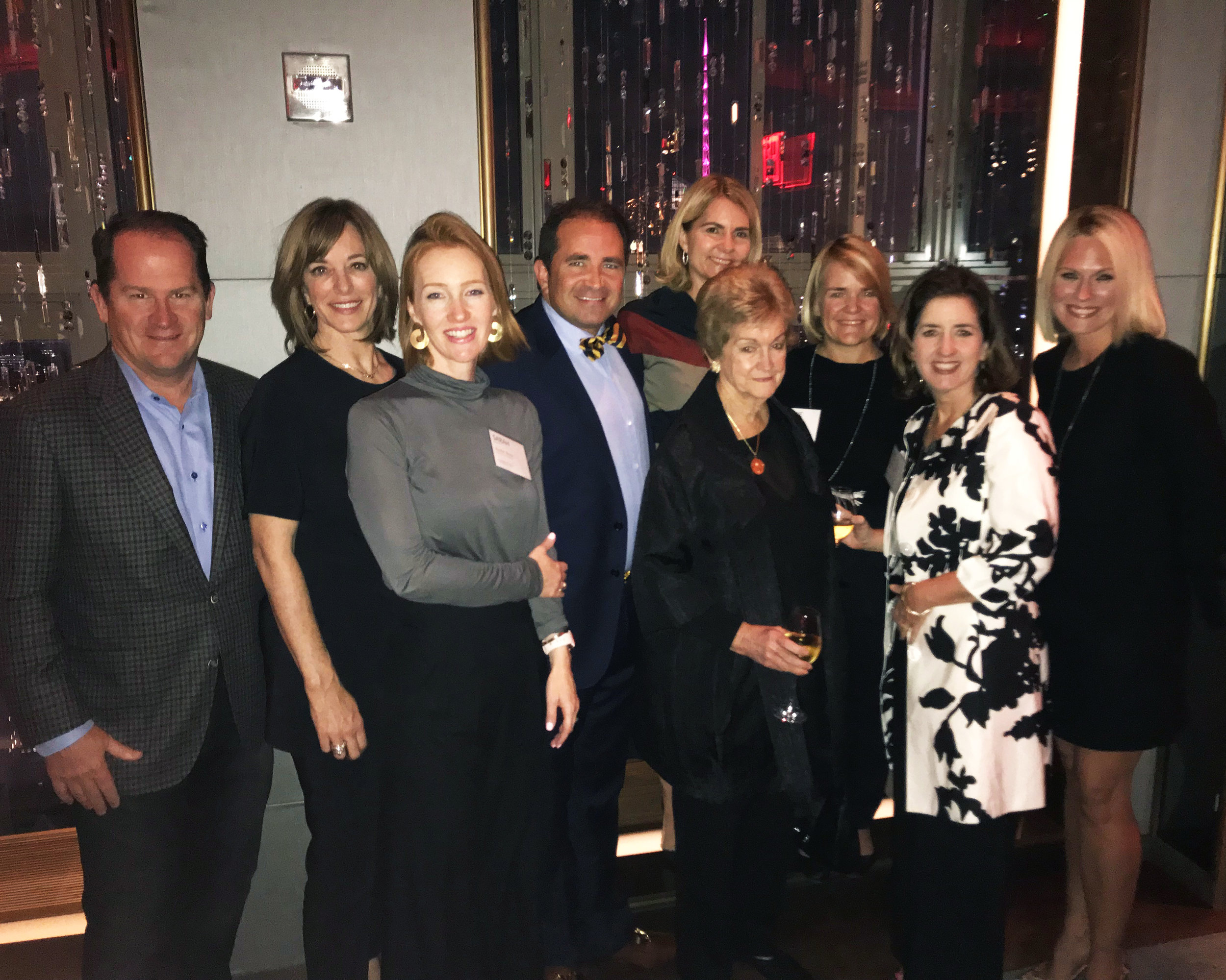 Moreland Properties Christie's Conference NYC 2018