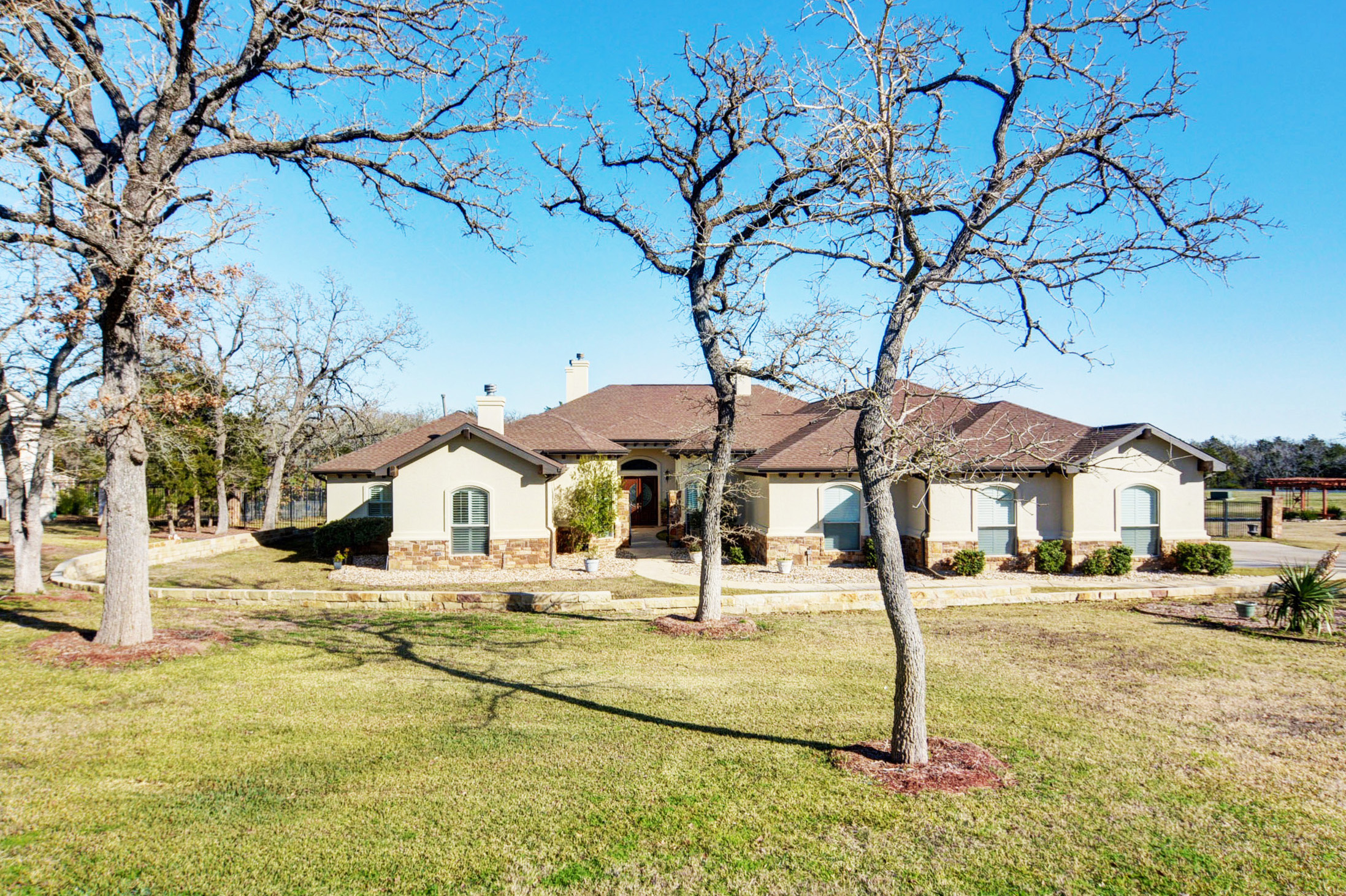 Sunday 2-4 | 212 Wagon Way | $722,000 |  Website  | Listed by Leslie Mellenbruch