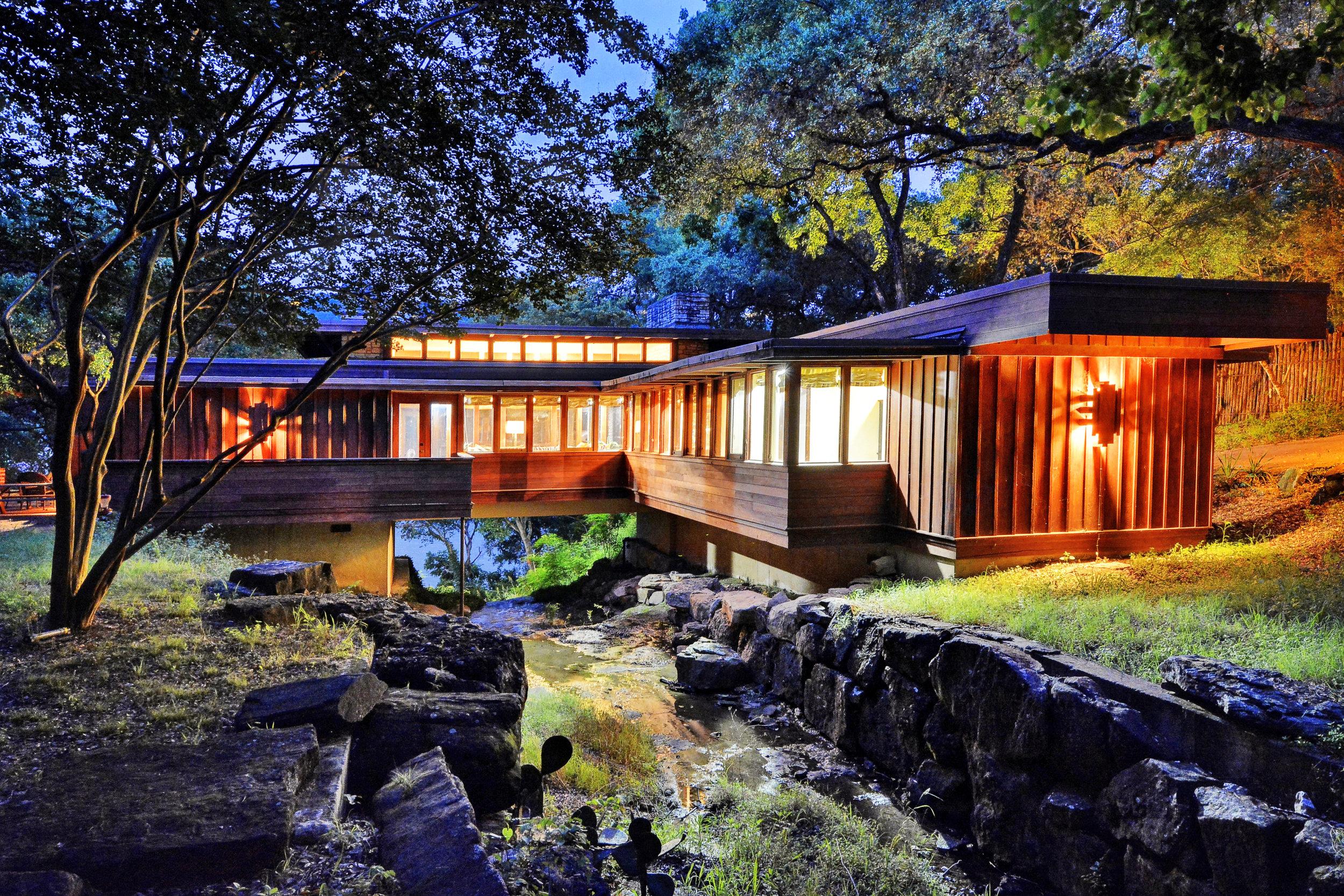 3821 Westlake Moreland Properties Austin Texas