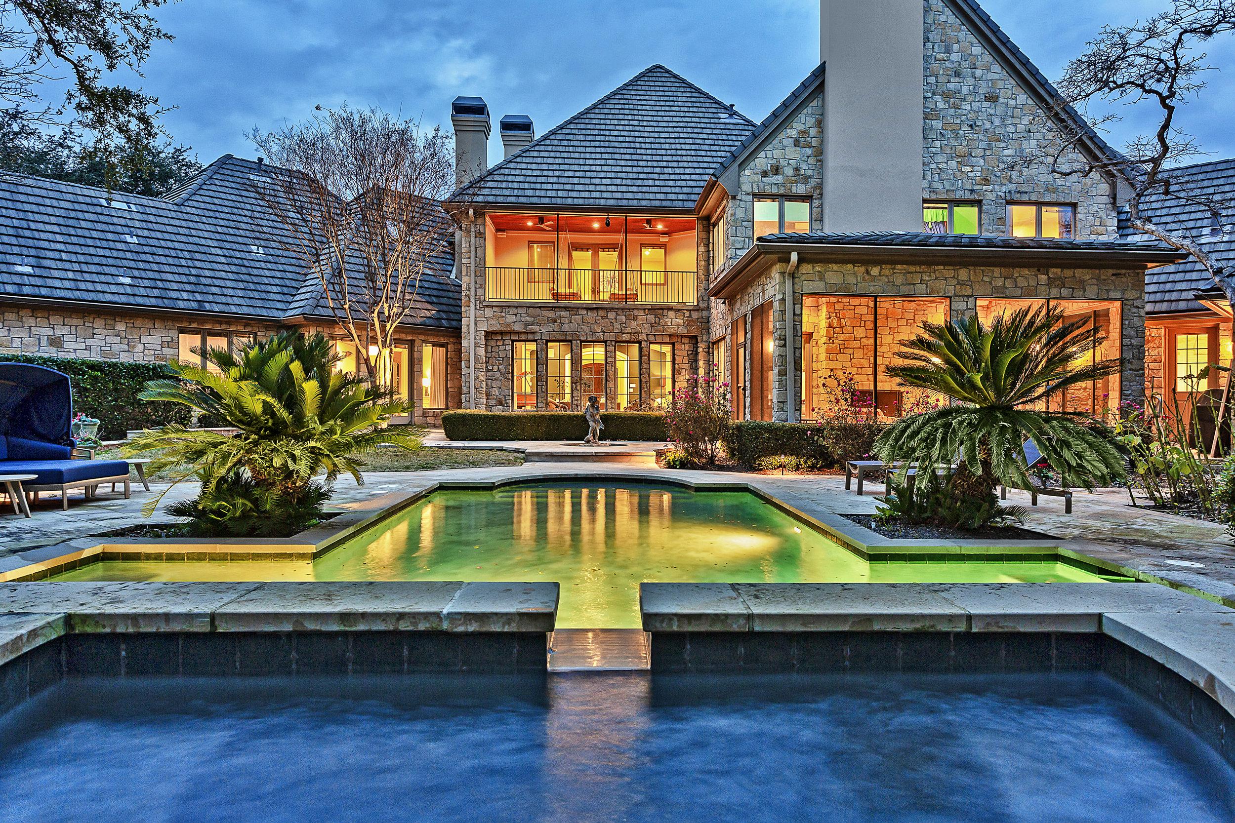 6009 Long Champ Court Moreland Properties Austin Texas