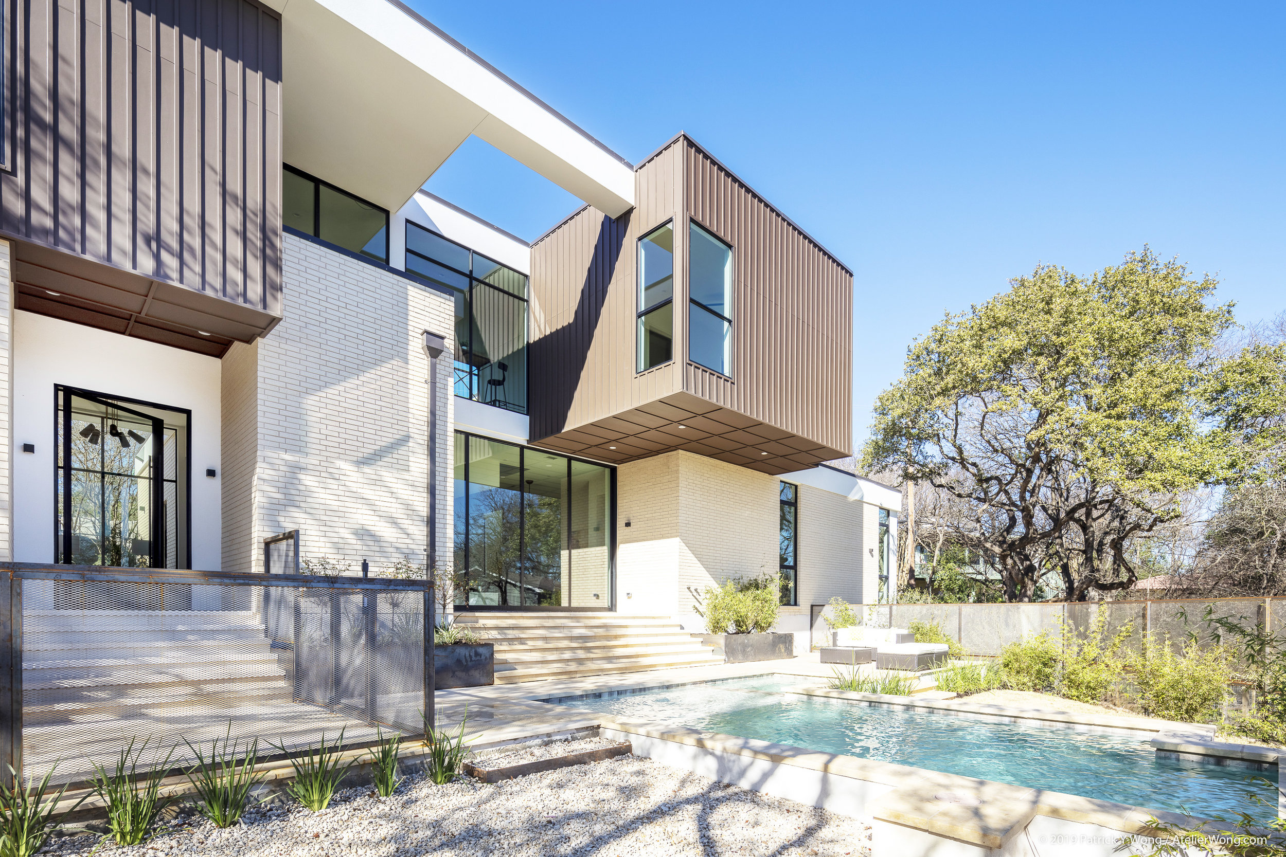 402 Westbrook | Sun 1-3p | $2,855,000 | Listed by Clayton Bullock | Hosted by Sean Mooney