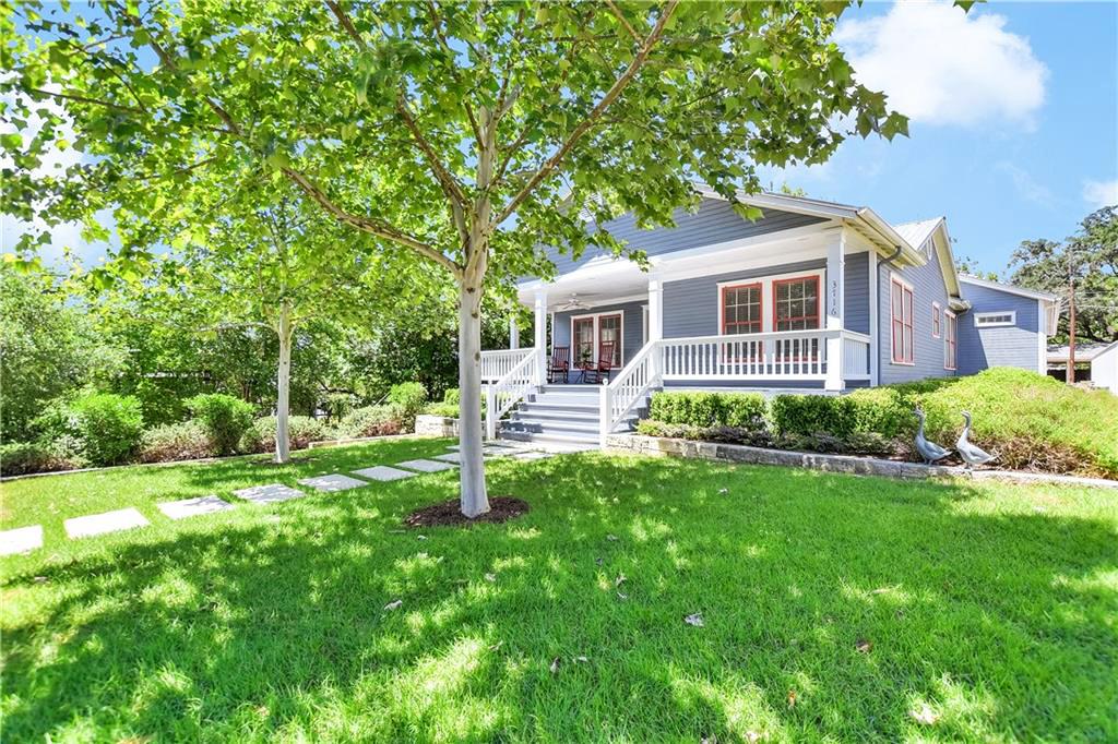3716 Bonnie Road Austin