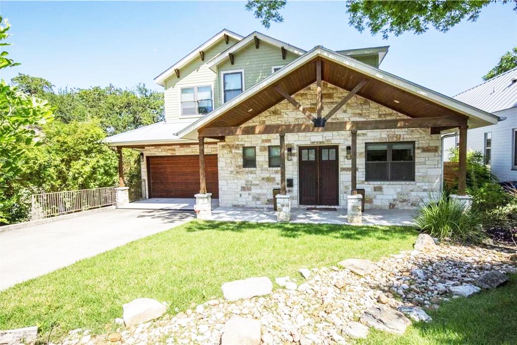 3207 Churchill Drive Austin