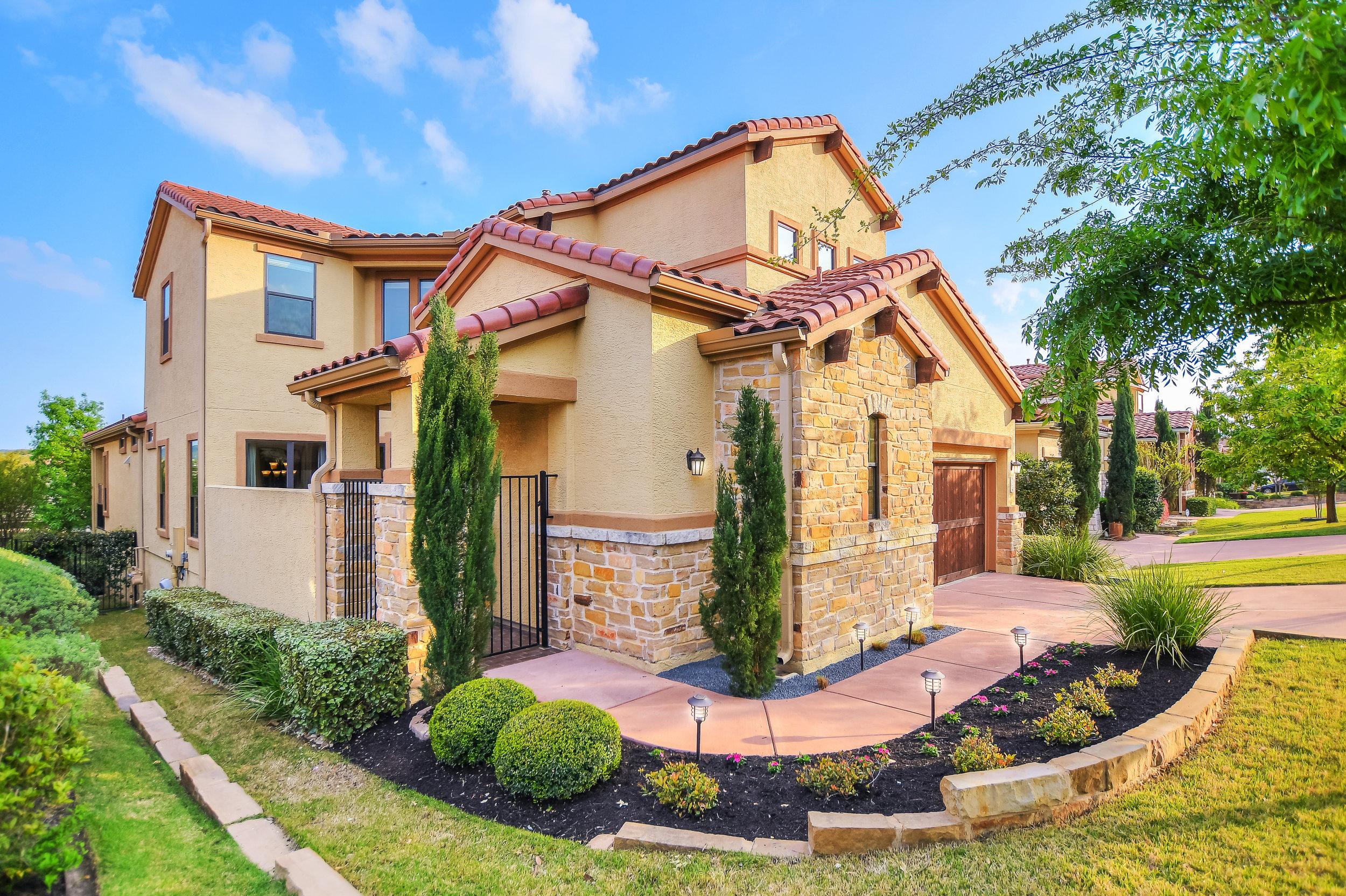 304 Indianwood Austin Texas Moreland Properties