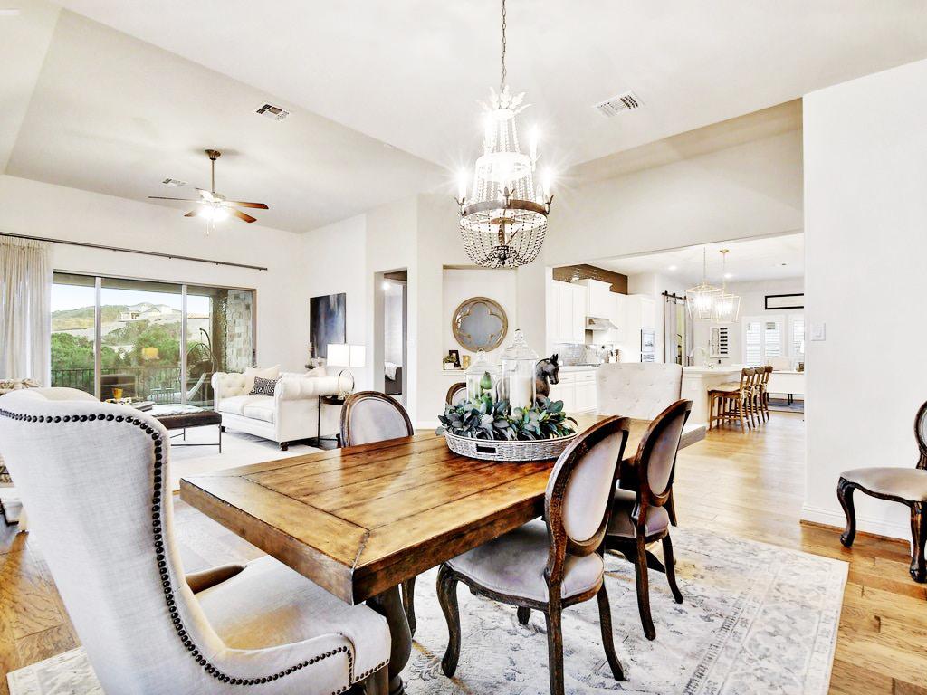 314 Highland Village Austin Texas Moreland Properties