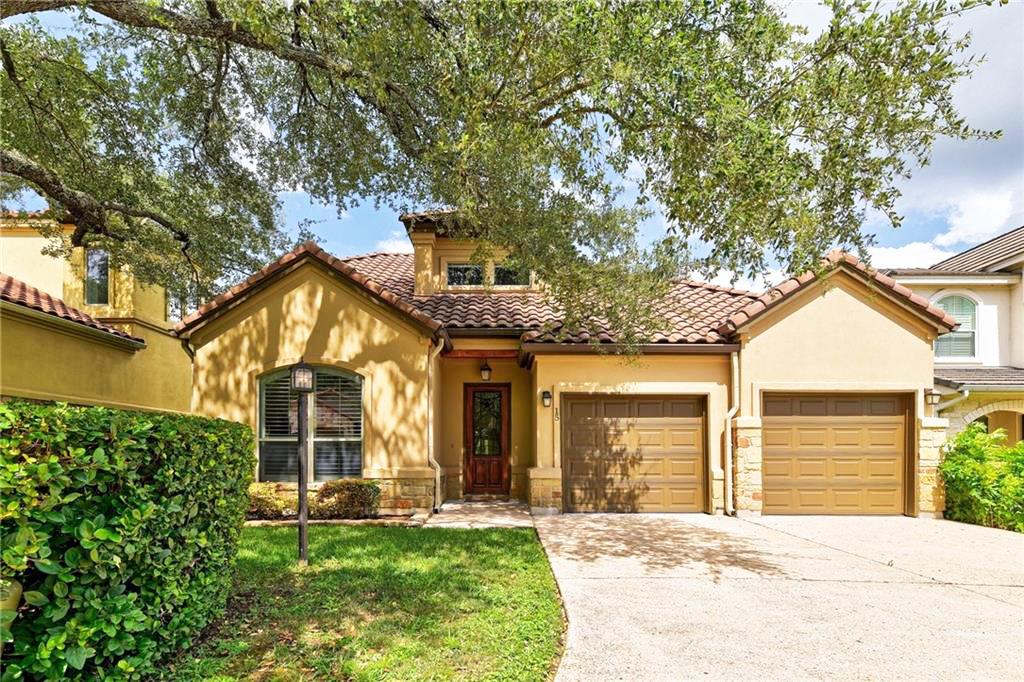 15 Chandon Lane Austin Texas Moreland Properties