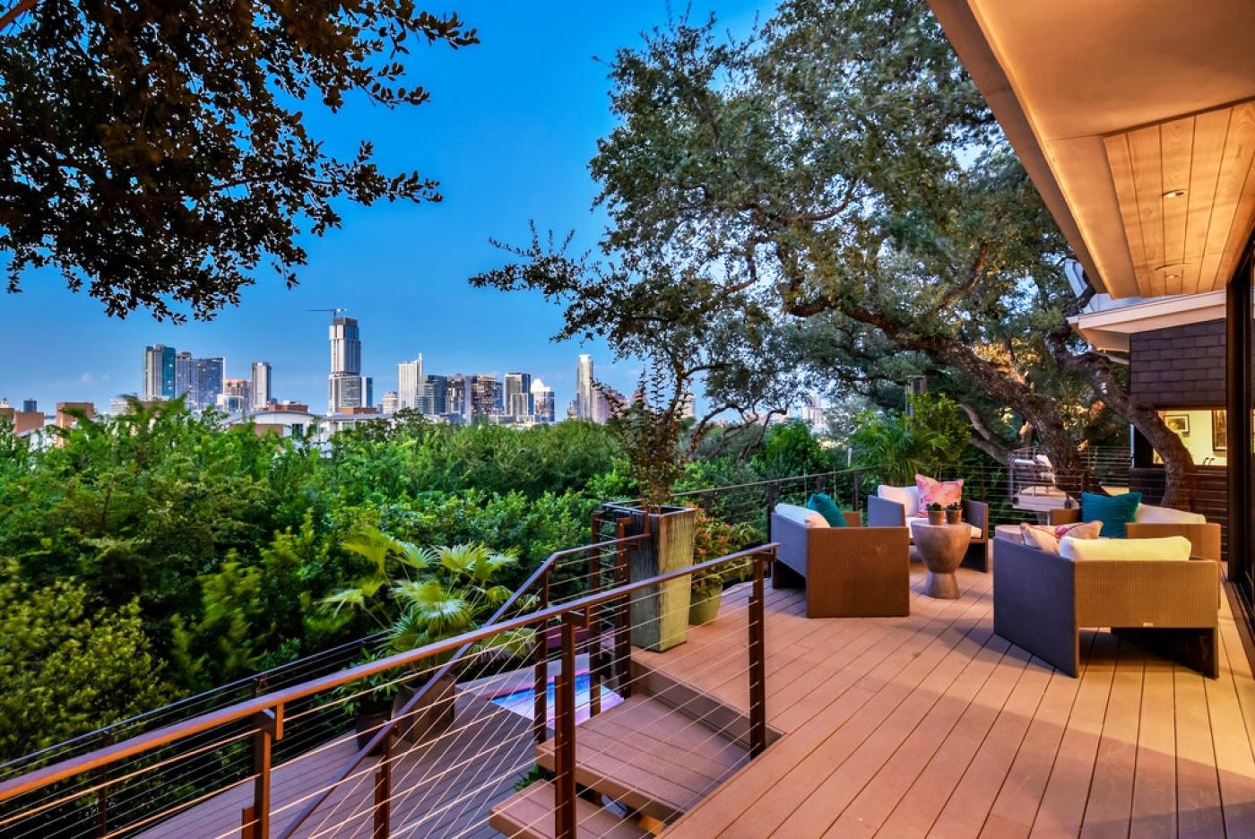 1612 Meghan Lane Austin Texas Moreland Properties