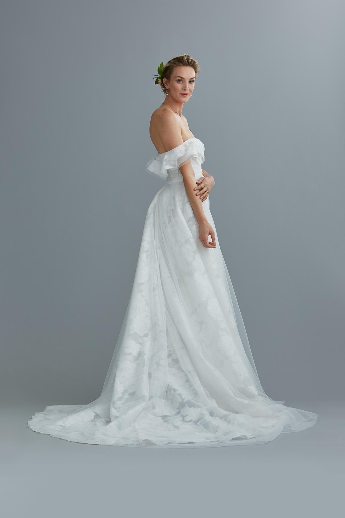 the greta gown