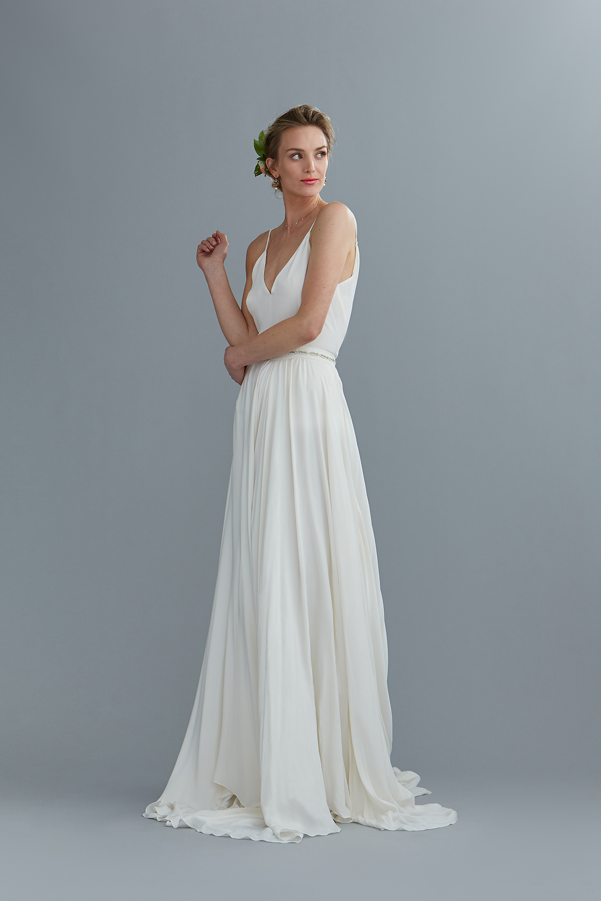 the ava cami & giselle skirt