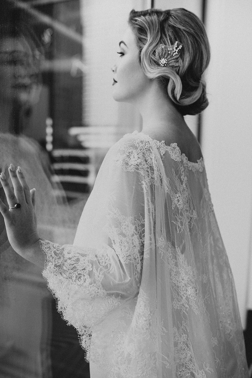 Amanda James Bridal NYE Art Deco Pant Cape Silk (15).jpg