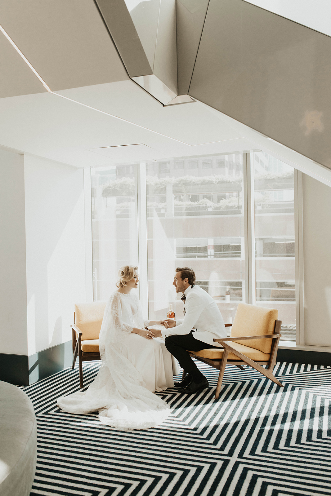 Amanda James Bridal NYE Art Deco Pant Cape Silk (18).jpg