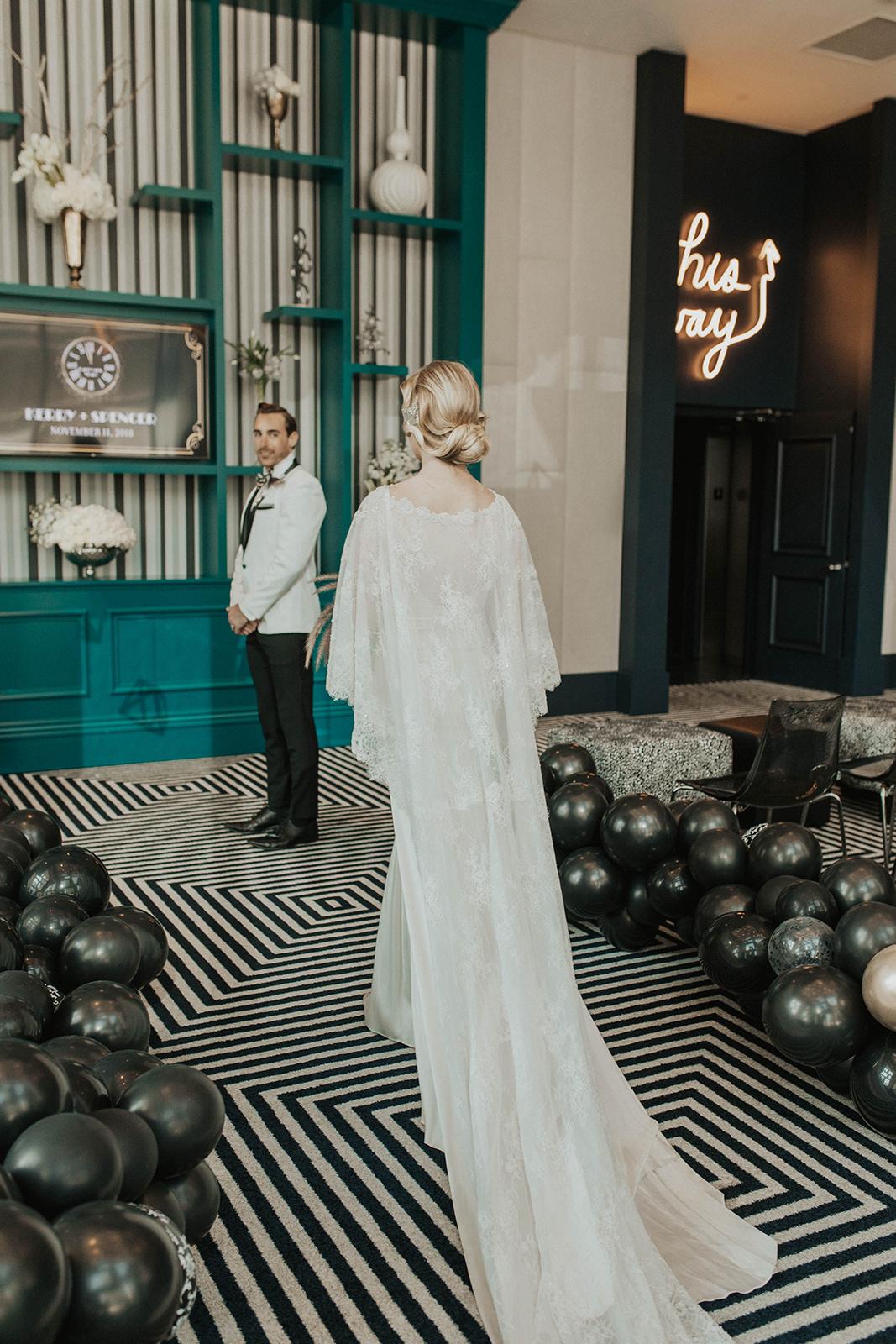 Amanda James Bridal NYE Art Deco Pant Cape Silk (19).jpg