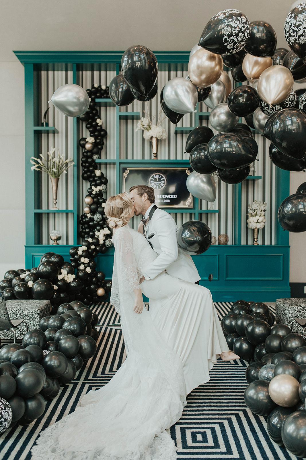 Amanda James Bridal NYE Art Deco Pant Cape Silk (23).jpg