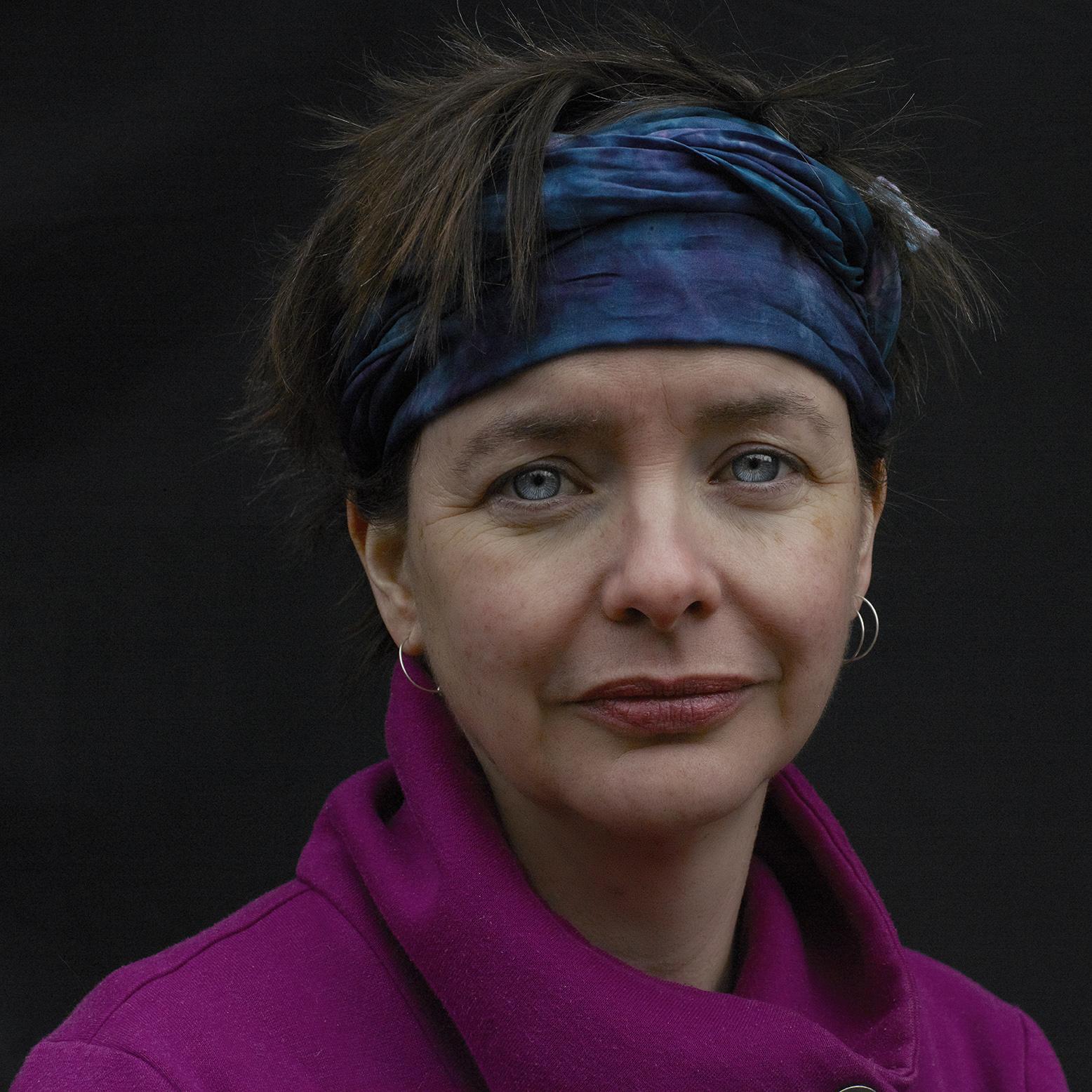 Cynthia O'Brien
