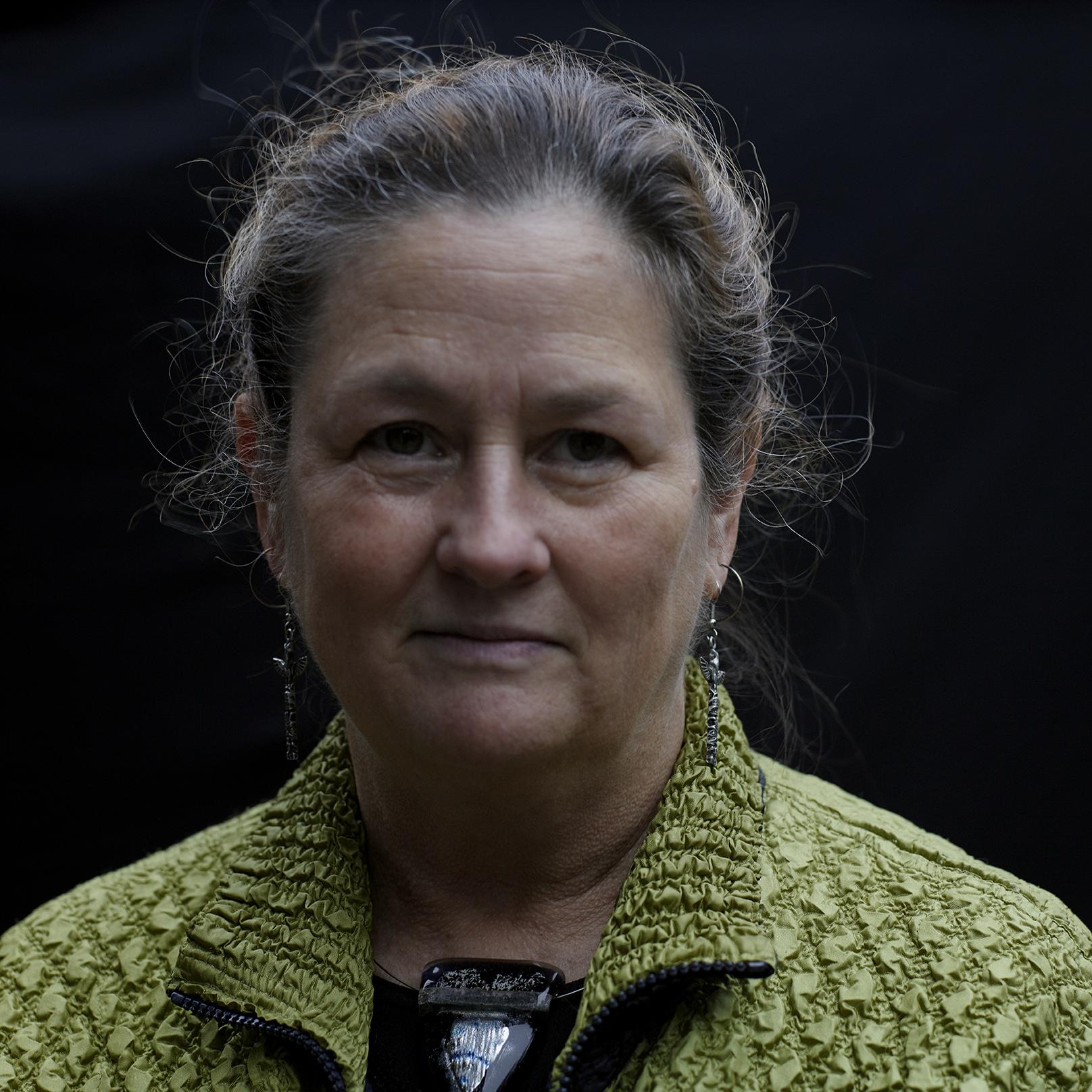 Lynette Chubb