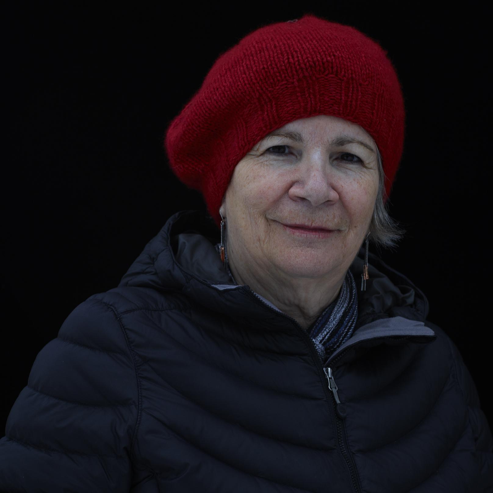 Marie-France Gosselin