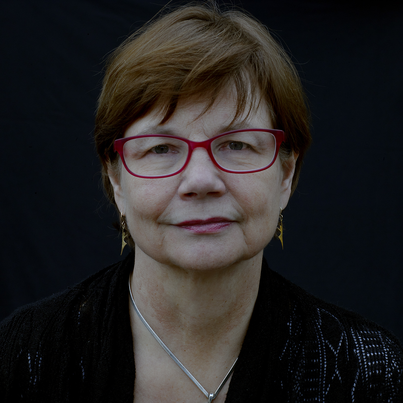 Miriam Silburt