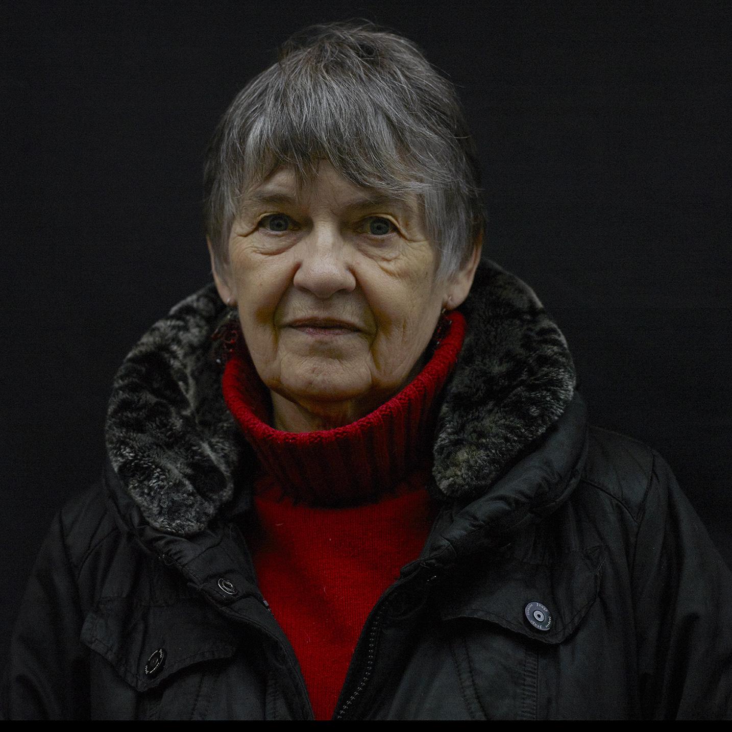 Paula Mitas Zoubek