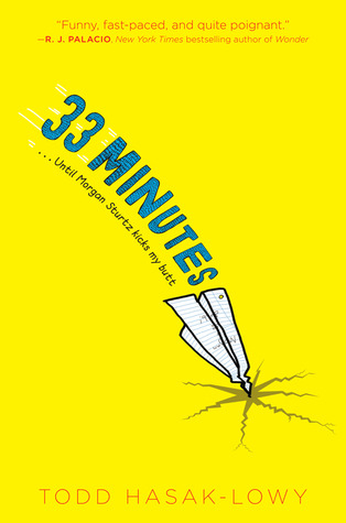 Final Cover - 33 Minutes .jpg