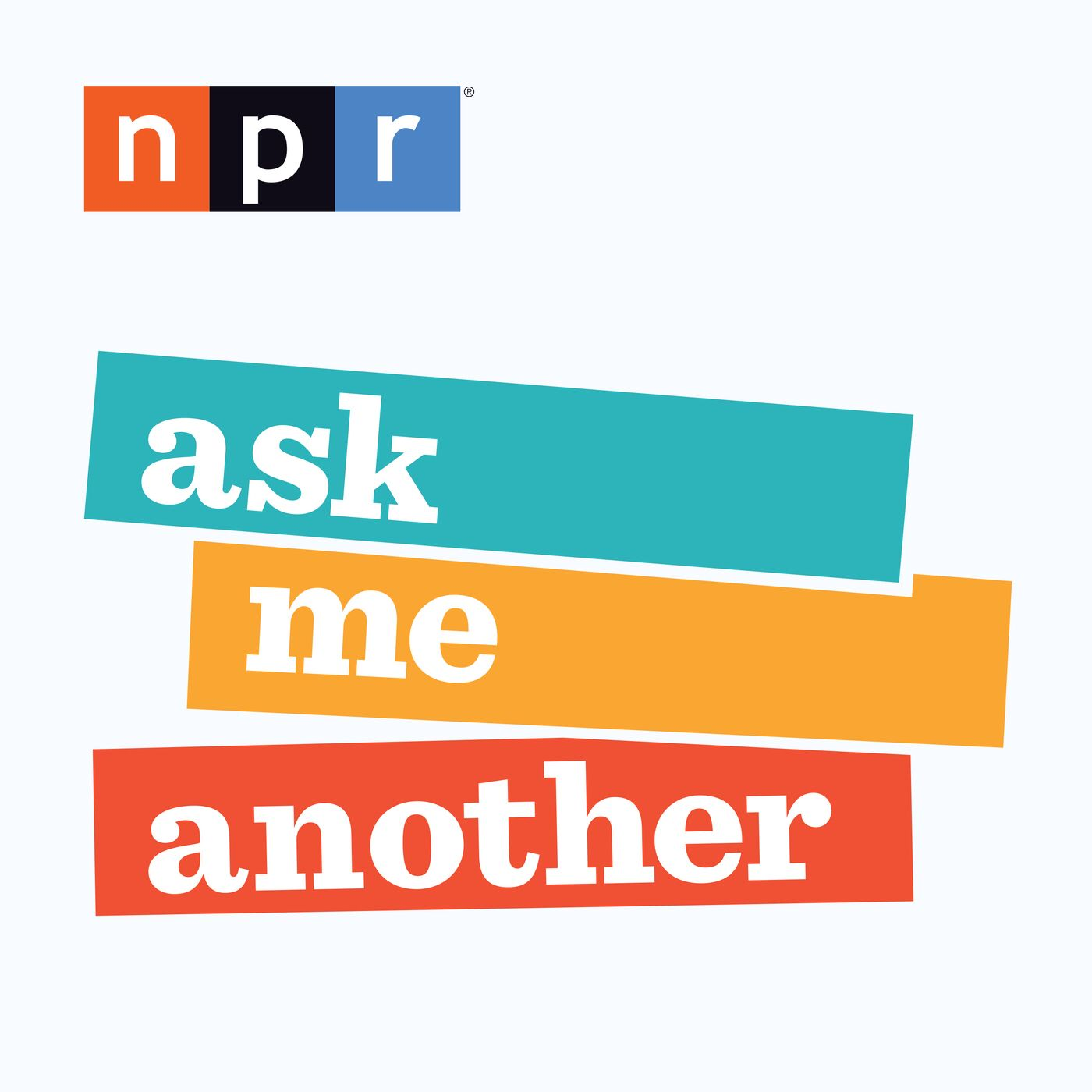 Ask Me Another -  This is the perfect podcast for a long roadtrip with friends when you don't have anything to talk about. The structure of the episode keeps you on your toes the entire time. One minute you're listening to a pun-related game, and then the next minute you're listening to the life stories of your favorite actors, actresses, activists and comedians.I'm going on a roadtrip!
