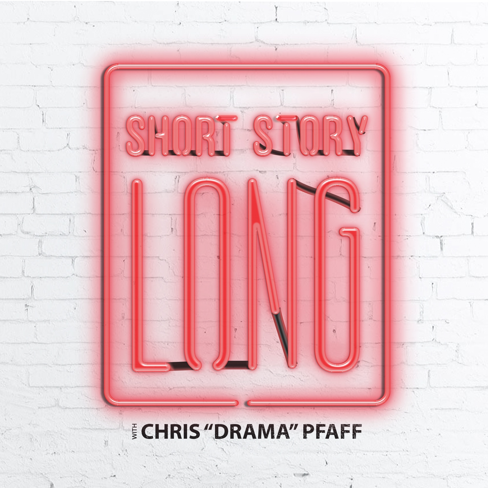 Short Story Long - If you've ever watched Rob Dydrek's Fantasy Factory, you might remember Drama, Rob's cousin, who was also his assistant—often stressed and bullied. Since then, Drama has successfully spread his own wings with Young & Reckless and continues to do so with his podcast, Short Story Long. Here, he spends time with inspiring individuals who share their journey to greatness starting from the beginning of their story. Episode #50 with Kevin Stirdivant is the winner!It's all about the journey.