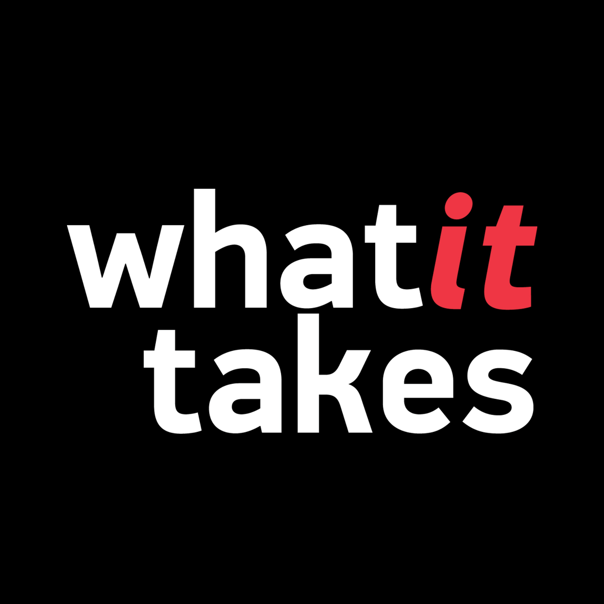 What It Takes - From the American Academy of Achievement, these intimate interviews take you into the personal lives of the pioneers in public service, arts, sports, business, science and technology. Oprah has a two-part episode and the episode with Lauryn Hill was relevant then, relevant today and will be relevant forever. Convinced yet?Everything is everything.