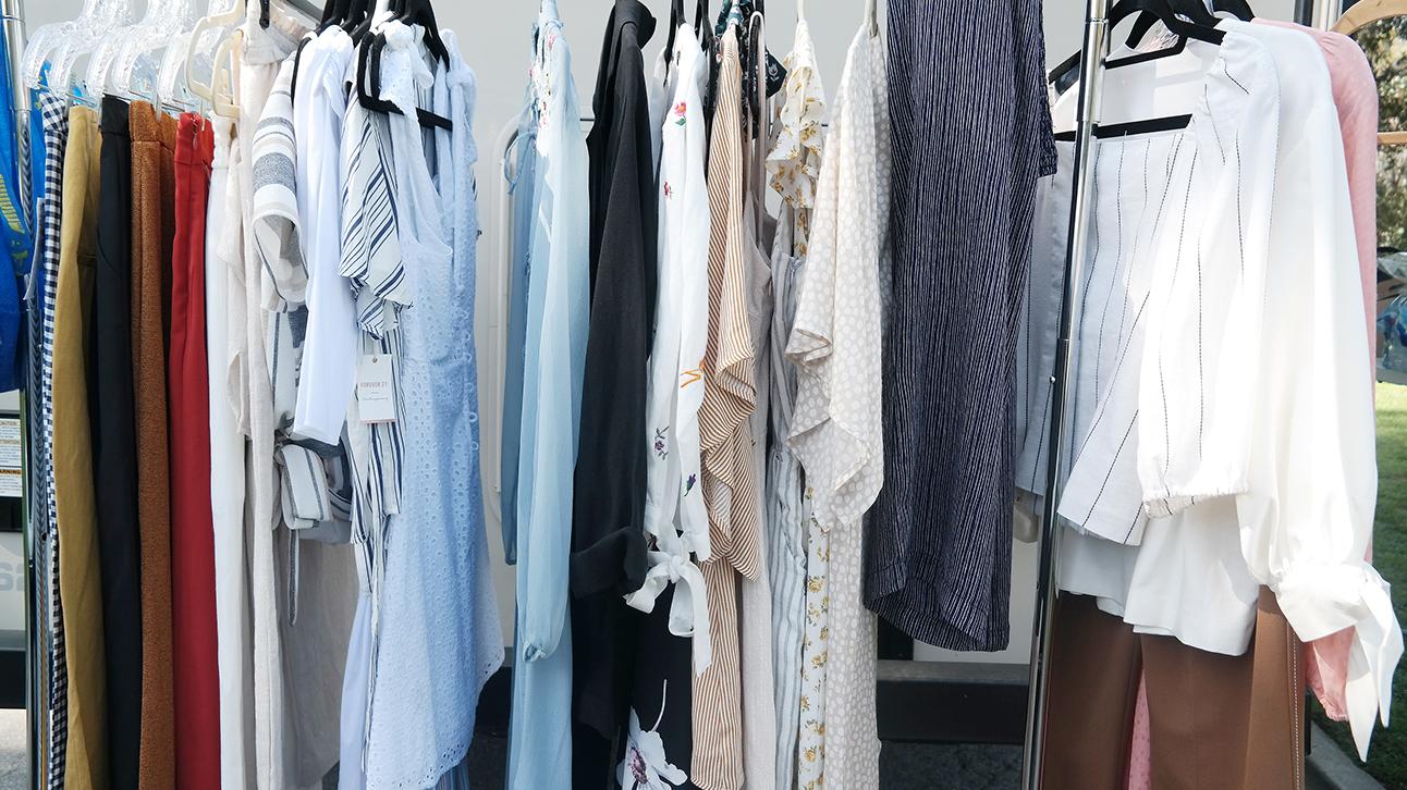 CALPAK Stylist Clothing