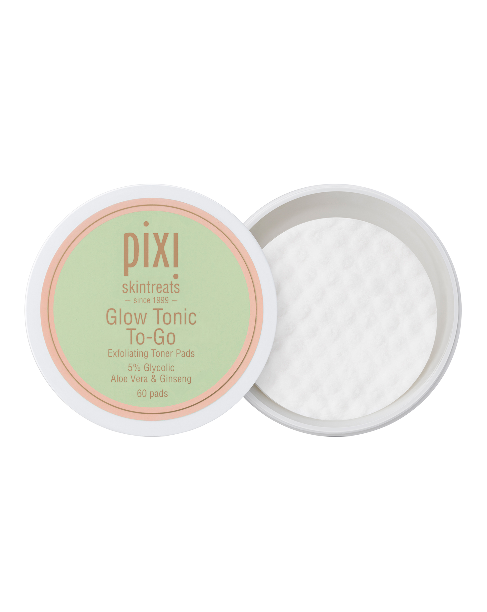 Pixi Glow Tonic To-Go - Amanda:
