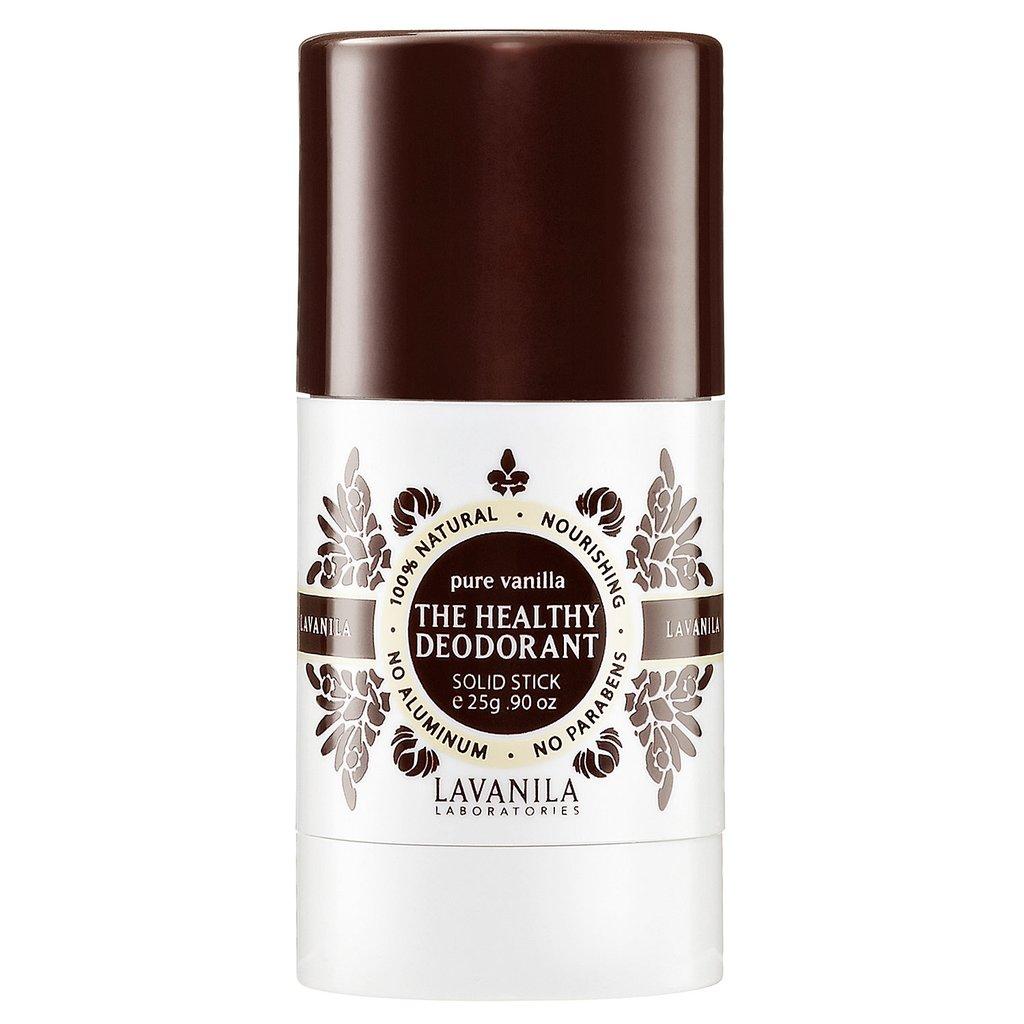 La Vanila The Healthy Deodorant - Jen:It's aluminum free and smells great!