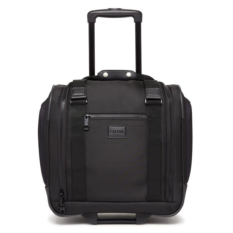 Murphie - Under-Seat Carry-On - Black  - $98.00