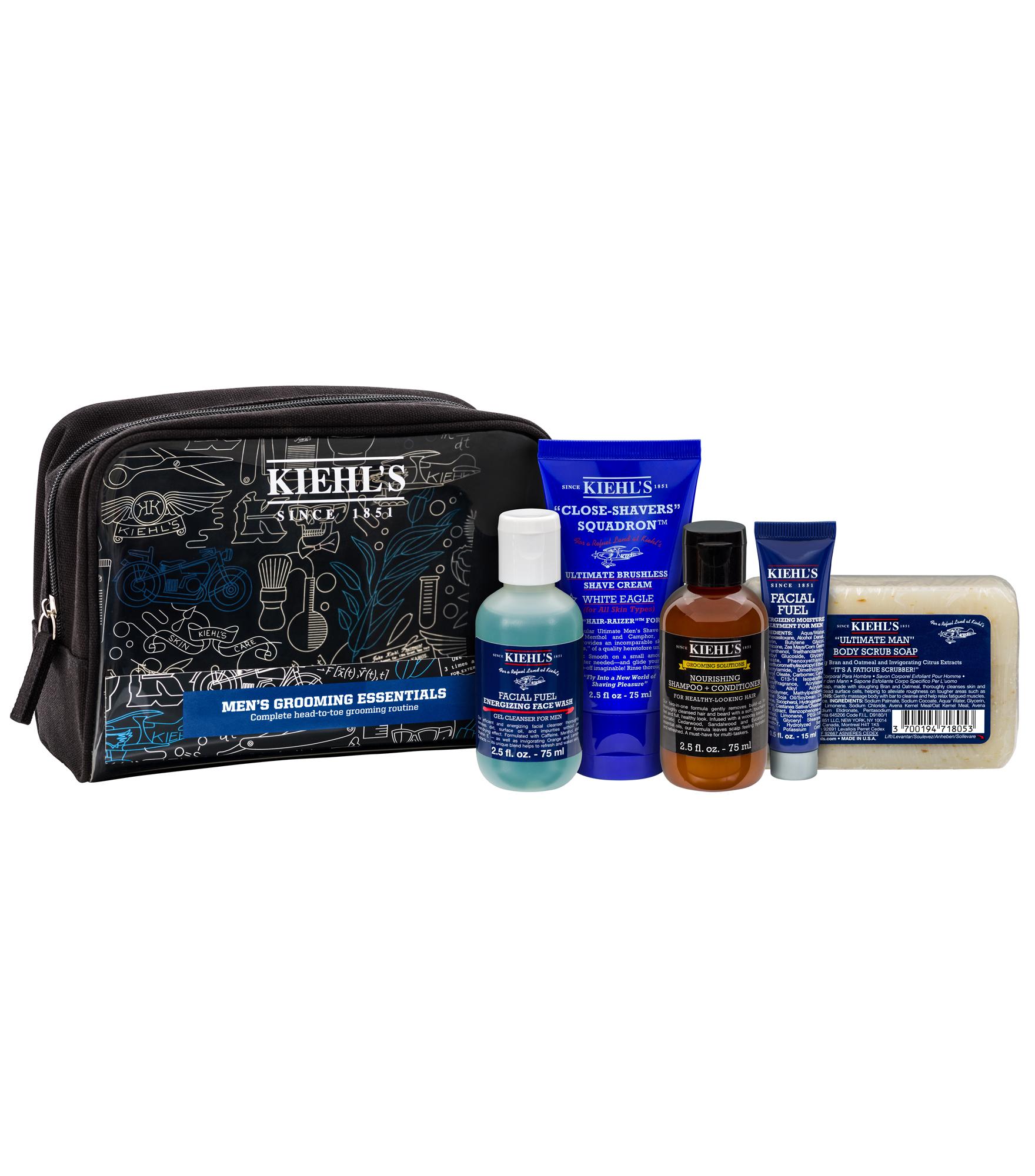 Kiehl's Healthy Skin Squad Set  - $64