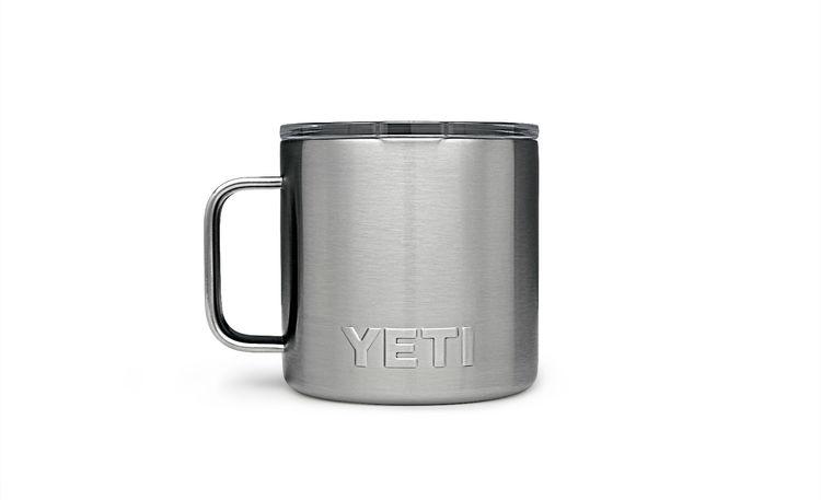 Yeti Rambler 14oz Mug - $24.99