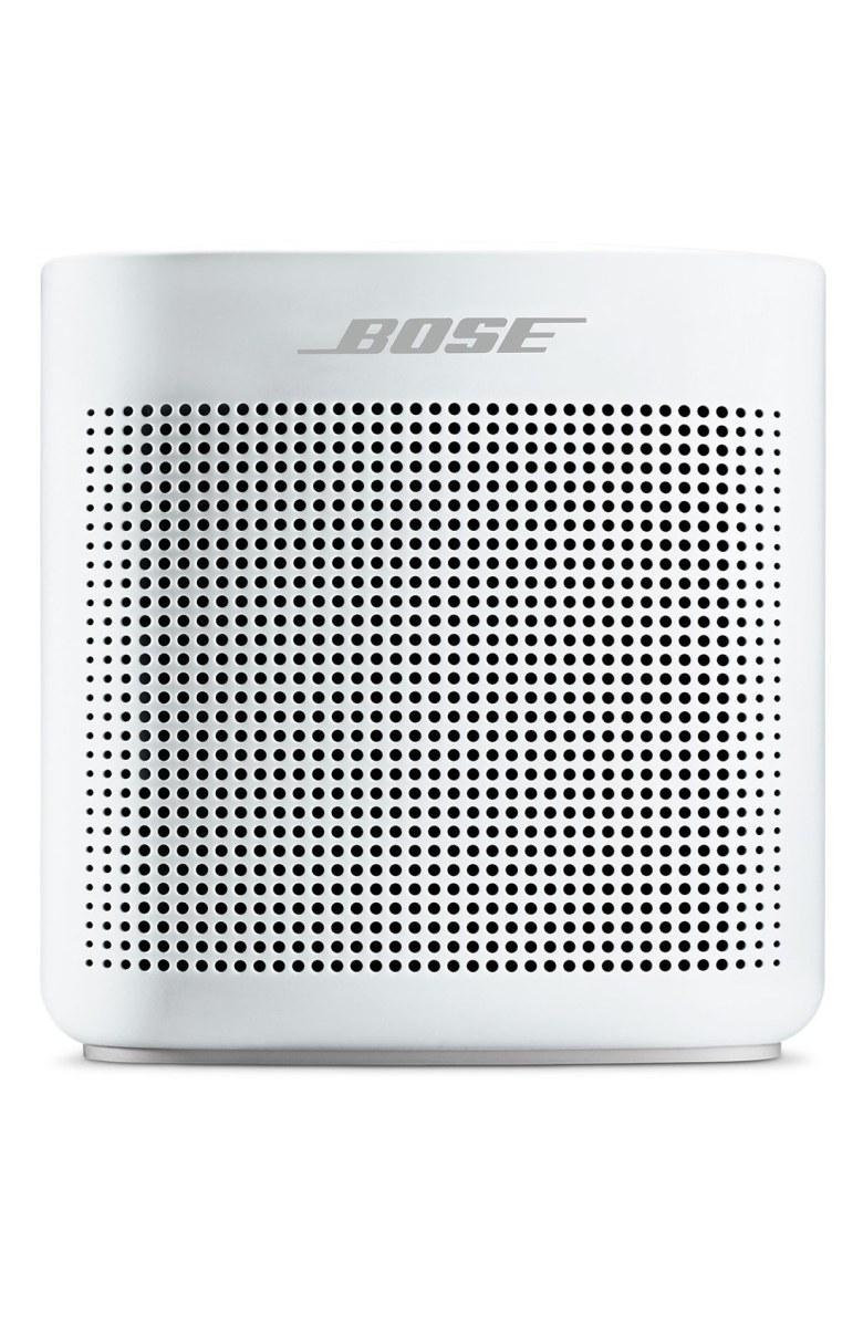 Bose SoundLink Color Bluetooth Speaker II  - $129.95