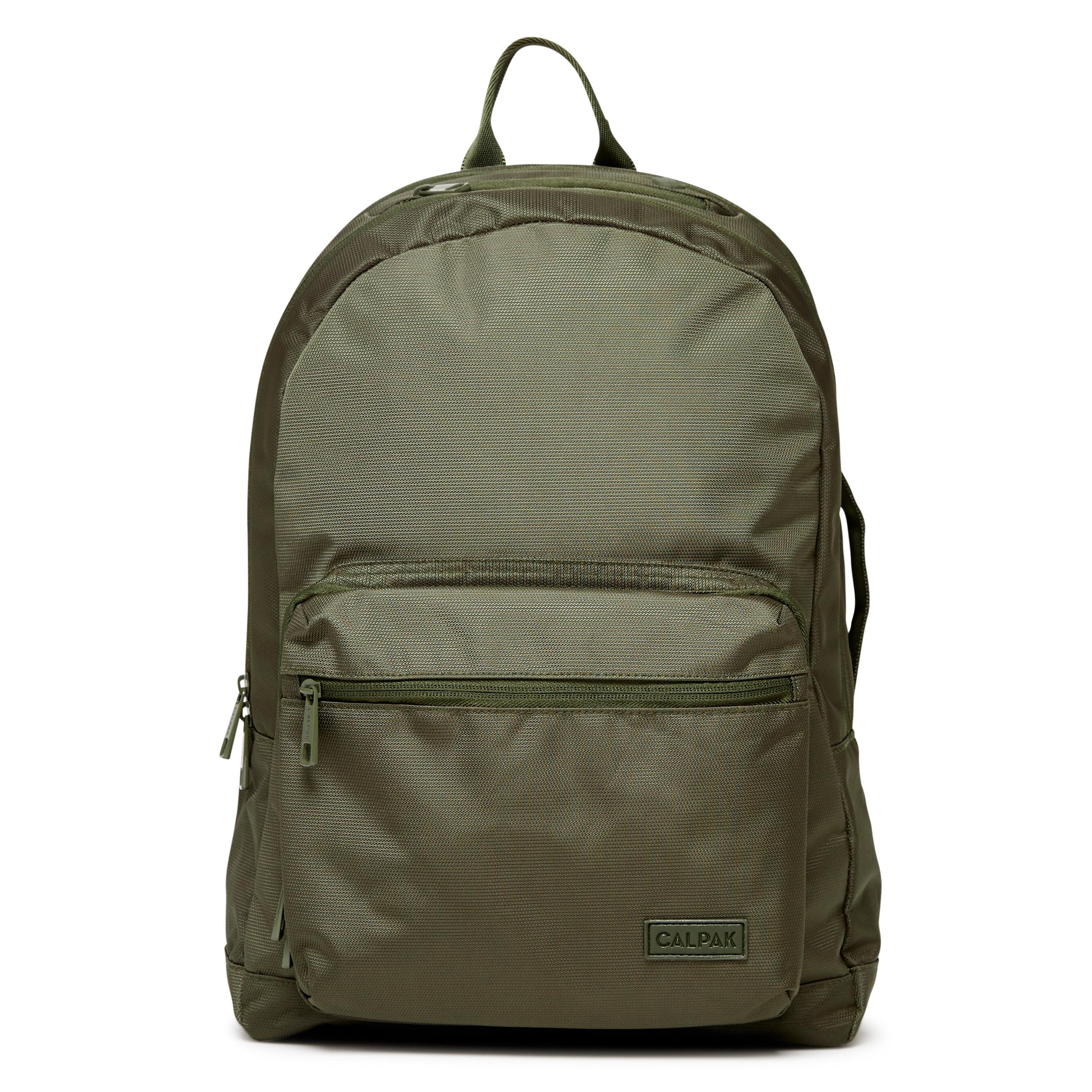 Glenroe Backpack - Olive  - $52.00