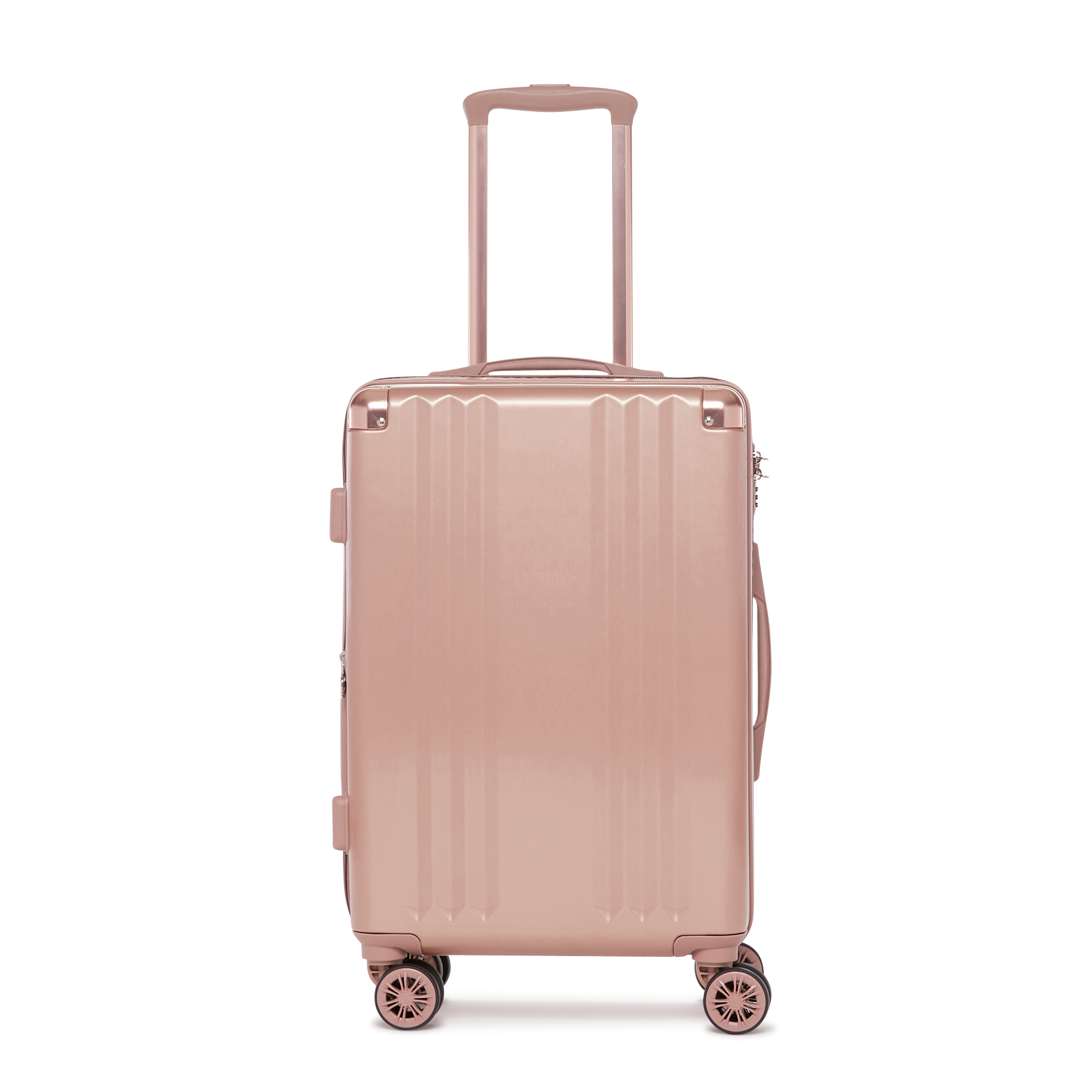 Ambeur - Rose Gold - Carry-On -