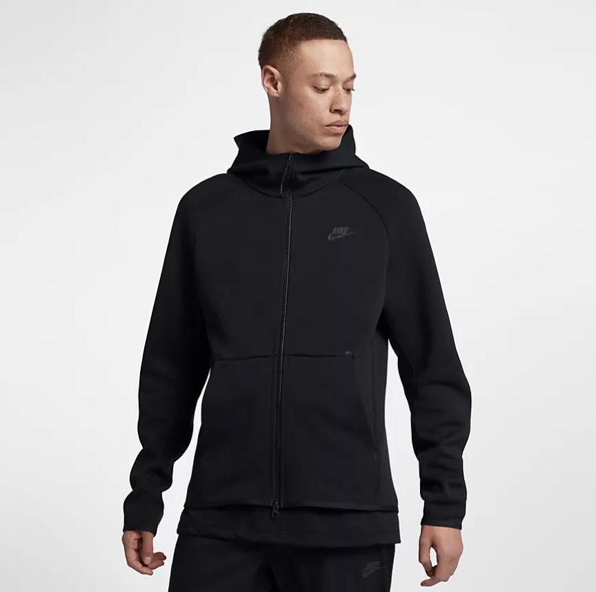 Nike - Tech Fleece