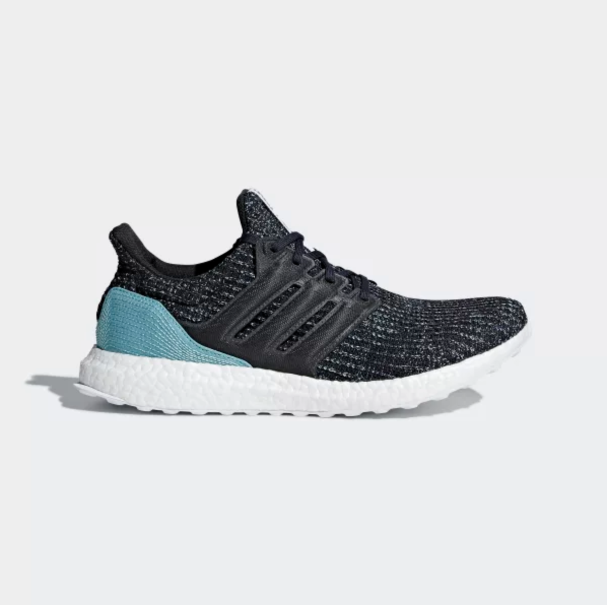 Adidas Ultraboost Parley Shoes