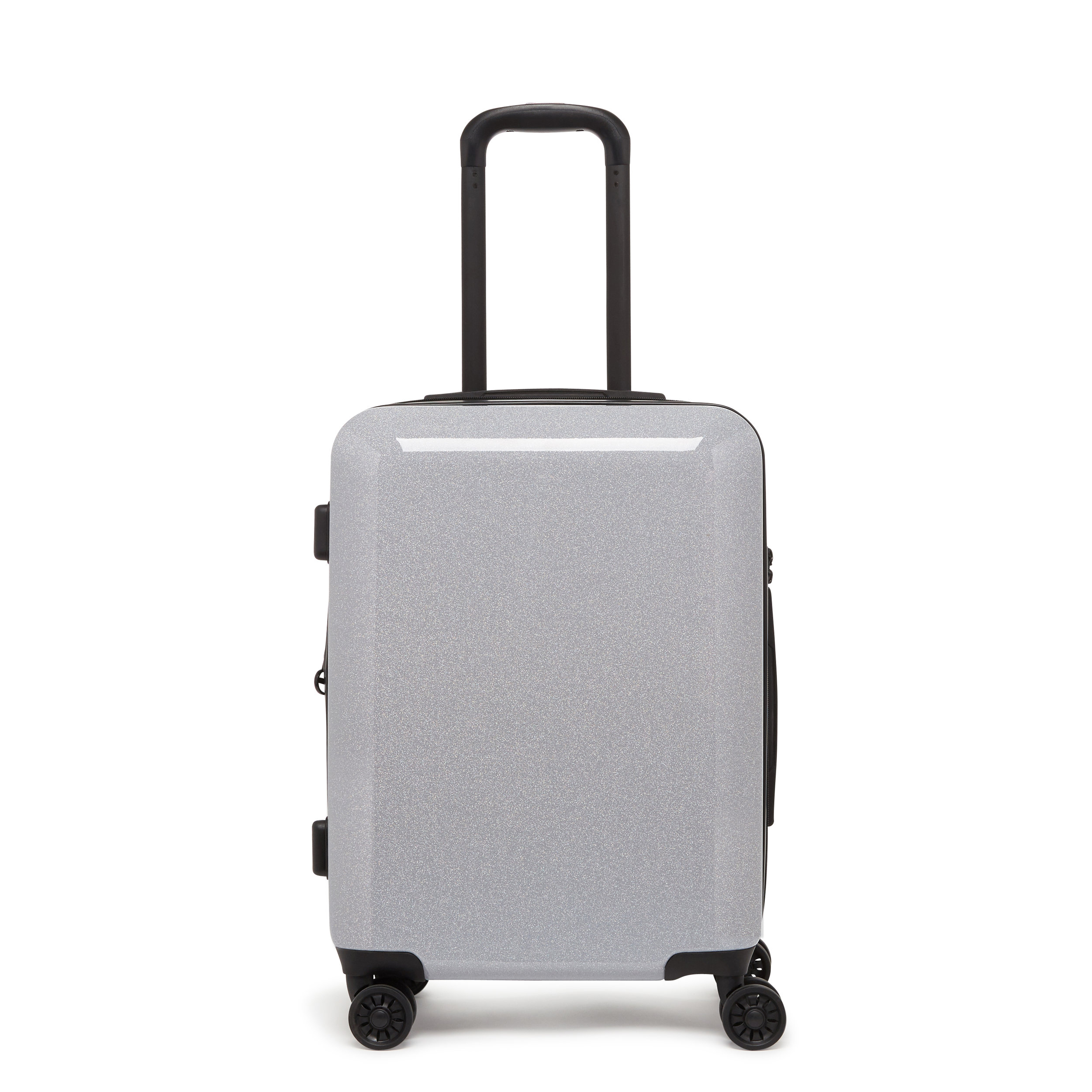 Medora - Carry-On - Silver Stardust -