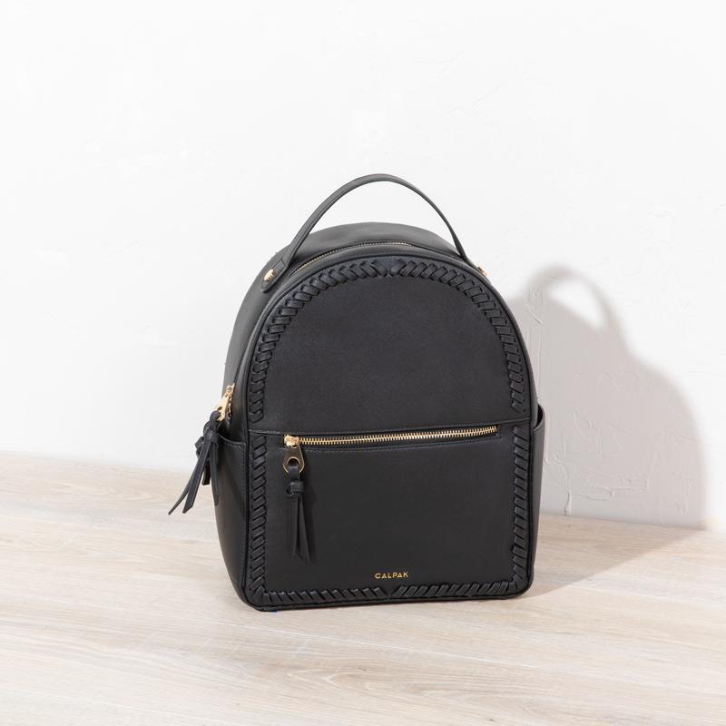 Kaya Backpack in Black -
