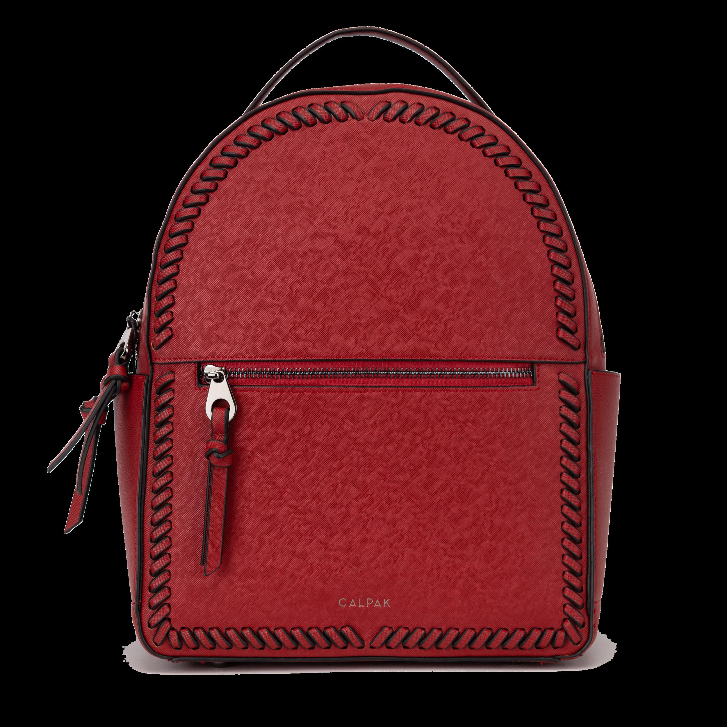 Kaya Backpack - Red -